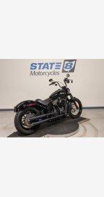 2019 Harley-Davidson Softail Street Bob for sale 201013912