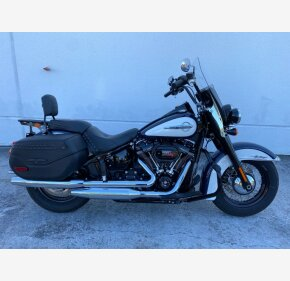2019 Harley-Davidson Softail Heritage Classic 114 for sale 201013955