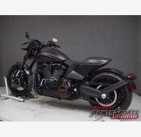 2019 Harley-Davidson Softail for sale 201021558