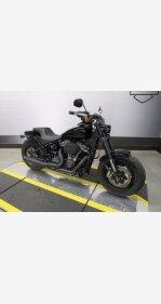 2019 Harley-Davidson Softail Fat Bob 114 for sale 201025257
