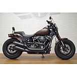 2019 Harley-Davidson Softail Fat Bob 114 for sale 201034523