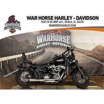 2019 Harley-Davidson Softail Slim for sale 201060041