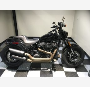 2019 Harley-Davidson Softail Fat Bob 114 for sale 201064153