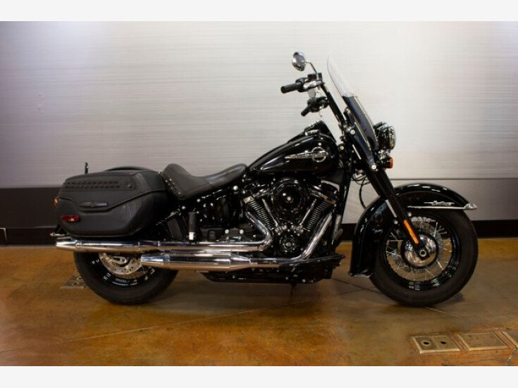 2019 Harley-Davidson Softail Heritage Classic for sale 201064283