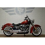 2019 Harley-Davidson Softail Deluxe for sale 201067133