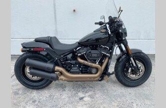 2019 Harley-Davidson Softail Fat Bob 114 for sale 201077553
