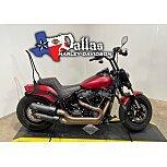 2019 Harley-Davidson Softail Fat Bob 114 for sale 201094669