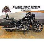 2019 Harley-Davidson Softail Sport Glide for sale 201108257