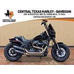 2019 Harley-Davidson Softail Fat Bob 114 for sale 201109216