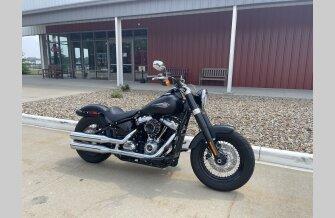 2019 Harley-Davidson Softail for sale 201114778