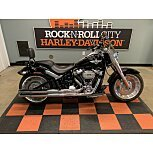 2019 Harley-Davidson Softail Fat Boy 114 for sale 201139741