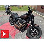2019 Harley-Davidson Softail Fat Bob 114 for sale 201150490