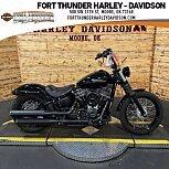 2019 Harley-Davidson Softail Street Bob for sale 201151238