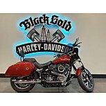 2019 Harley-Davidson Softail Sport Glide for sale 201177520