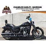 2019 Harley-Davidson Softail Street Bob for sale 201179151