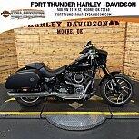 2019 Harley-Davidson Softail Sport Glide for sale 201186553