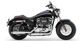 2019 Harley-Davidson Sportster 1200 Custom specifications