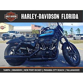 2019 Harley-Davidson Sportster Iron 1200 for sale 200622148
