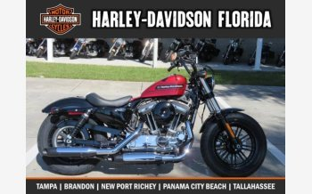 2019 Harley-Davidson Sportster Forty-Eight Special for sale 200628948