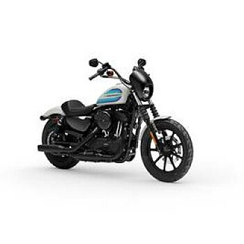 2019 Harley-Davidson Sportster Iron 1200 for sale 200644143
