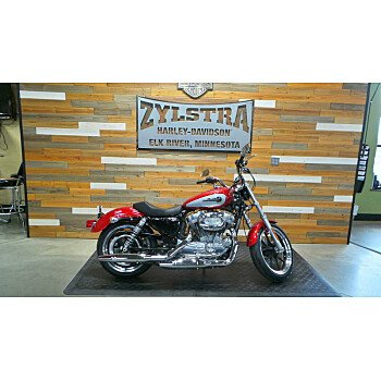 2019 Harley-Davidson Sportster 883L Super Low for sale 200655701