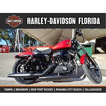 2019 Harley-Davidson Sportster Iron 883 for sale 200689715