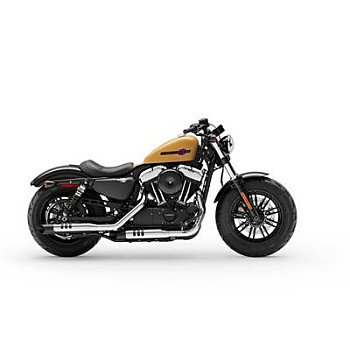 2019 Harley-Davidson Sportster Forty-Eight for sale 200689995