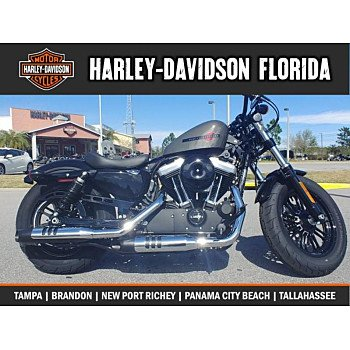 2019 Harley-Davidson Sportster Forty-Eight for sale 200703083