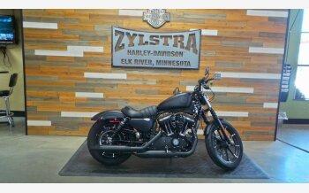 2019 Harley-Davidson Sportster Iron 883 for sale 200703108