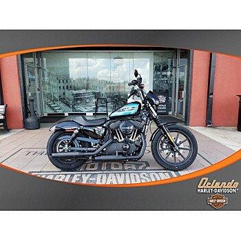 2019 Harley-Davidson Sportster for sale 200638673