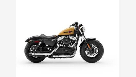 2019 Harley-Davidson Sportster Forty-Eight for sale 200668085