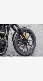 2019 Harley-Davidson Sportster Iron 883 for sale 200671166