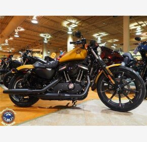 2019 Harley-Davidson Sportster Iron 883 for sale 200681955