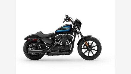 2019 Harley-Davidson Sportster for sale 200700814
