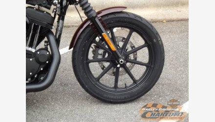 2019 Harley-Davidson Sportster Iron 1200 for sale 200703781