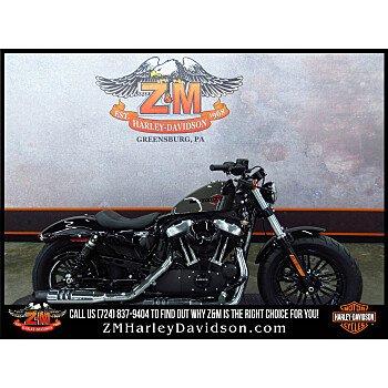 2019 Harley-Davidson Sportster for sale 200708187