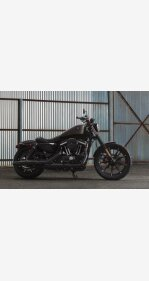 2019 Harley-Davidson Sportster Iron 883 for sale 200716164