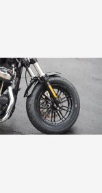 2019 Harley-Davidson Sportster Forty-Eight for sale 200723108
