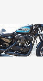 2019 Harley-Davidson Sportster Iron 1200 for sale 200728601