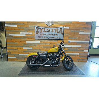 2019 Harley-Davidson Sportster Iron 883 for sale 200745851