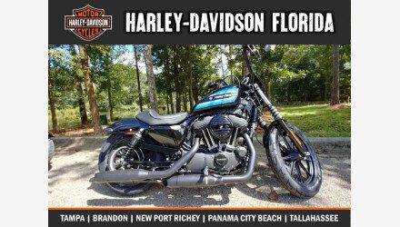 2019 Harley-Davidson Sportster Iron 1200 for sale 200770209