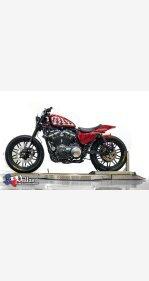 2019 Harley-Davidson Sportster Roadster for sale 200777158