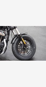 2019 Harley-Davidson Sportster Forty-Eight for sale 200789560