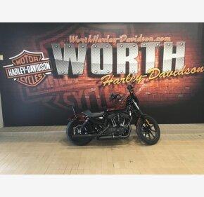 2019 Harley-Davidson Sportster Iron 1200 for sale 200796941