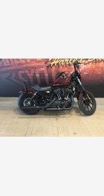 2019 Harley-Davidson Sportster Iron 1200 for sale 200797028