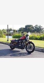 2019 Harley-Davidson Sportster Iron 883 for sale 200799165