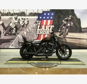2019 Harley-Davidson Sportster Iron 883 for sale 200801029
