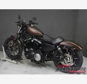 2019 Harley-Davidson Sportster Iron 883 for sale 200809156