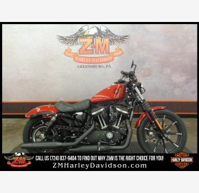 2019 Harley-Davidson Sportster for sale 200810261