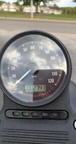 2019 Harley-Davidson Sportster Iron 883 for sale 200813318